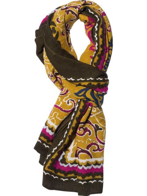 Sherpa Beyul - Foulard Femme - Multicolore